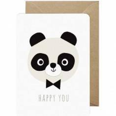 Carte Happy you