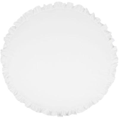 Tapis de jeu à volants blanc  par Cotton&Sweets