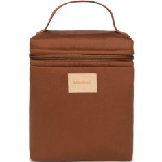 Sac isotherme waterproof Baby on the go Clay Brown