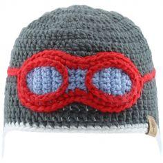 Bonnet pour bébé, l accessoire de l hiver   Berceau magique 2bcdc65b715