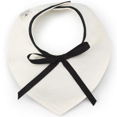 Bavoir bandana Precious Preppy  par Elodie Details