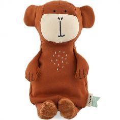 Peluche singe Mr. Monkey (26 cm)
