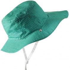 Chapeau Kapel anti-UV Green Mood (2-4 ans)