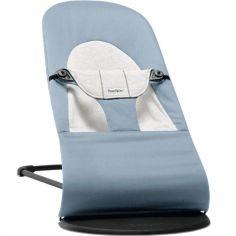 Transat Balance Soft Jersey Bleu et gris