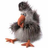 Peluche poule Cheerio Chicken (30 cm) - Sigikid