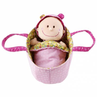 Poupée bébé Chloé (22 cm) Lilliputiens