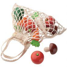 Filet à provisions Légumes  par Haba