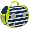 Trousse de toilette Little Monsters Bouncing Bob bleu - Lässig