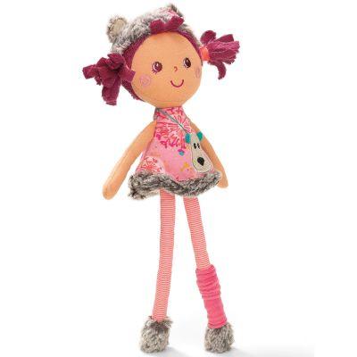 Mini poupée Césaria (30 cm)  par Lilliputiens