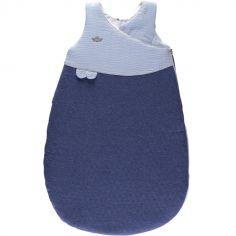 Gigoteuse chaude Nos jolis songes bleue TOG 2,8 (72 cm)