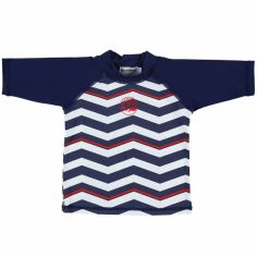 Tee-shirt anti-UV Boris (4 ans)