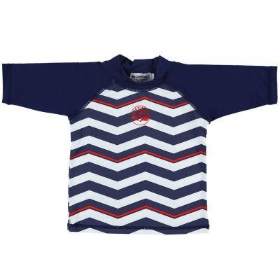 Tee-shirt anti-UV Boris (9-12 mois)  par Archimède