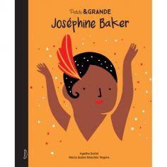 Livre Joséphine Baker