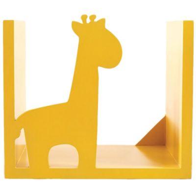 Étagère murale Za la girafe Zanimo  par Domiva