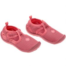 Chaussures de plage anti-dérapante Splash & Fun corail (6-9 mois)  par Lässig