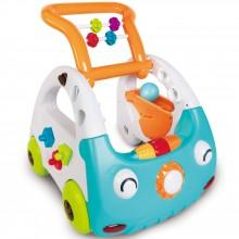 Trotteur d'activités Mini car  par Bkids