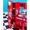 Cuisine Vintage Rouge  par KidKraft