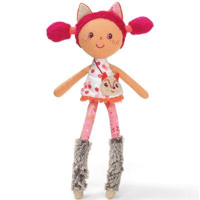 Mini poupée Alice (30 cm)  par Lilliputiens
