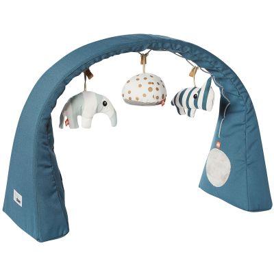Arche d'activité bleu foncé  par Done by Deer
