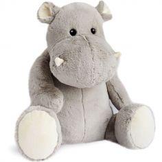 Peluche Hippo'dou (48 cm)