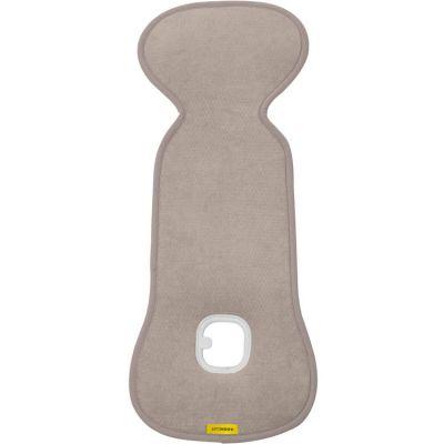Assise pour siège auto Air layer groupe 0 beige sable  par Aeromoov