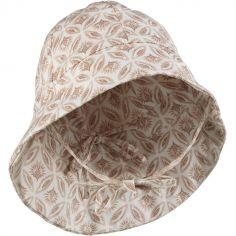 Chapeau bébé anti-UV Sweet Date (2-3 ans)