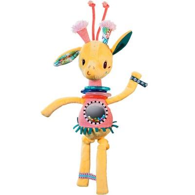 Jouet d'activités à suspendre Zia la girafe  par Lilliputiens