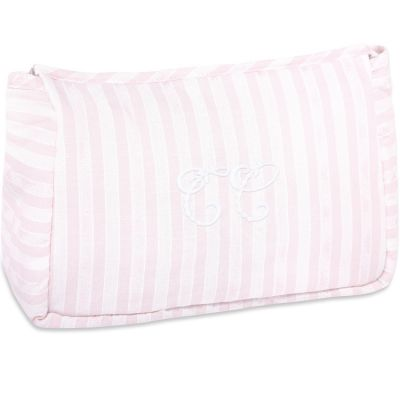 Trousse de toilette Garda rose  par Tartine et Chocolat