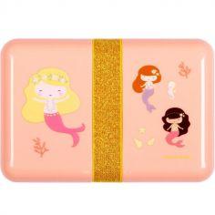 Lunch box Sirène