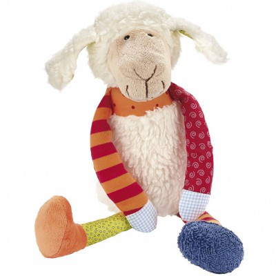 Peluche mouton Sweety (40 cm) Sigikid