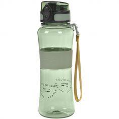 Gourde enfant verte Adventure (550 ml)