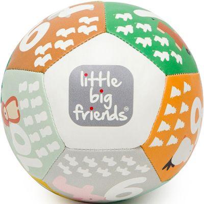 Balle éducative Ferme  par Little Big Friends