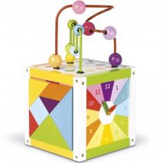 Cube d'activités Looping multi activités