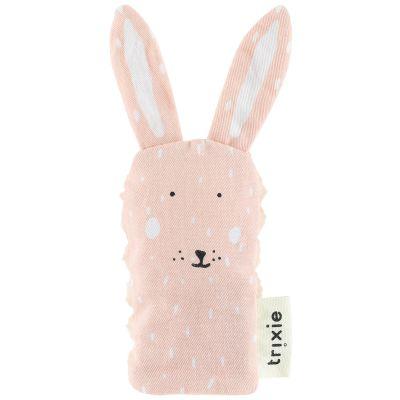 Marionnette à doigt Mrs. Rabbit  par Trixie