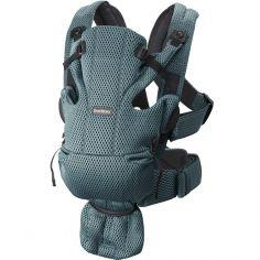 Porte bébé Move Mesh 3D Vert sauge