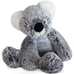 Coffret peluche koala Sweety Mousse (25 cm)