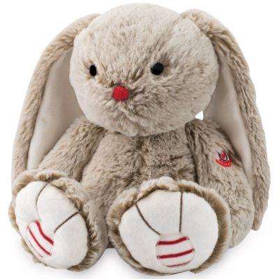 Peluche lapin Rouge Kaloo beige (29 cm) Kaloo