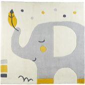 Tapis carré Babyfan (110 x 110 cm) - Sauthon Baby Déco