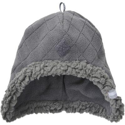 Bonnet polaire Scandinavian Coal (3-6 mois) Lodger