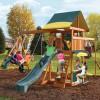 Aire de jeux jardin Brookridge  par KidKraft