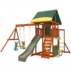 Aire de jeux jardin Brookridge