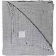 Lange hydrophile grise (75 x 100 cm)