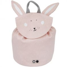 Sac à dos enfant Lapin Mrs. Rabbit