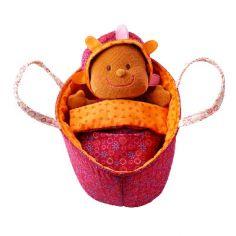 Poupée bébé Léa (22 cm)