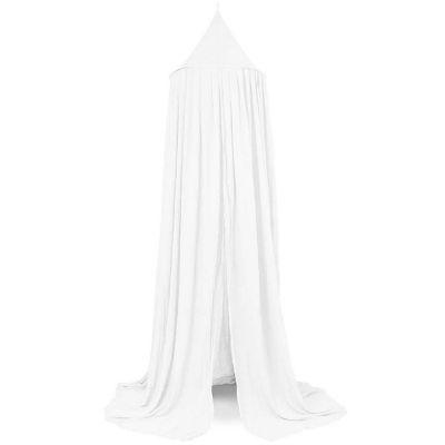 Ciel de lit blanc (245 cm)  par Jollein
