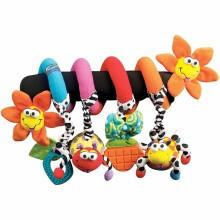Spirale d'activités animaux  par Playgro