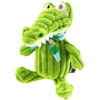 Peluche Simply Aligatos l'Alligator (15 cm) Les Déglingos