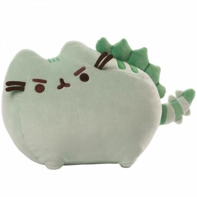 Peluche Pusheen le chat Dinosaure (33 cm) GUND