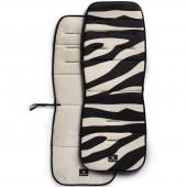 Assise réversible CosyCushion Zebra Sunshine - Elodie Details