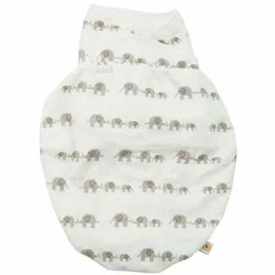 Couverture d'emmaillotage éléphant  par Ergobaby